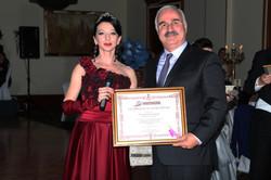 Камерис и Татьяна (сертификат)