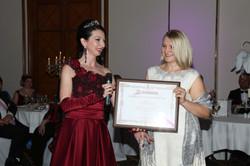 Irina certificate