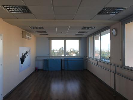 Studio rental in Cyprus - Аренда залов Кипр