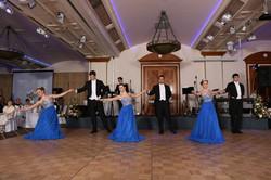 Blue Danabe (debutantes)