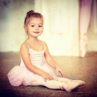 балет для детей 1 на фб