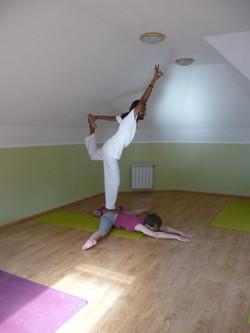 йога для фб