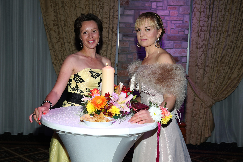 Lena &Julia