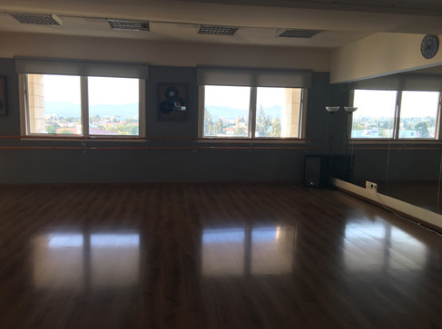 Studio rental in Nicosia - Аренда залов Никосия