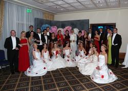 Orchestra Debutantes !
