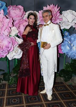 Герман и Татьяна