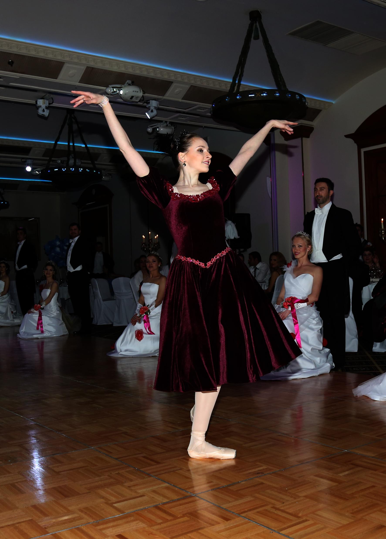 Татьяна (балерина)