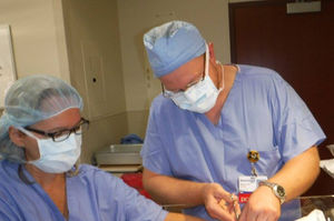 Meet Dr  Raymond Laird