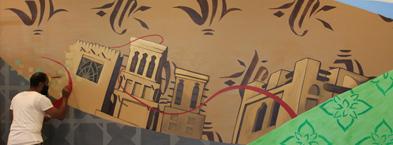 mural detail03