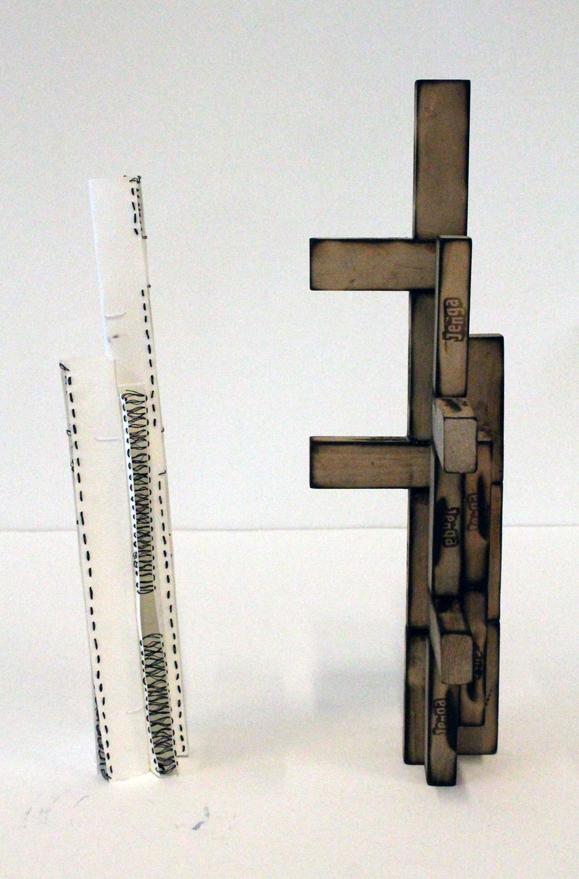 3D design project