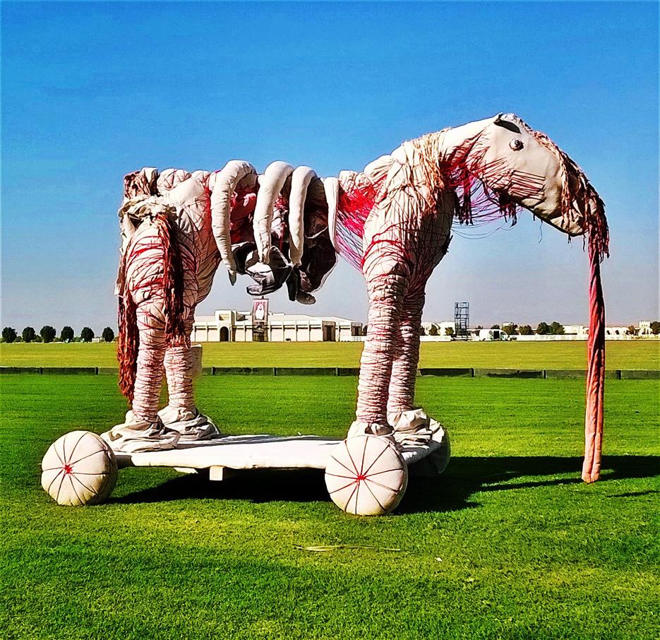 Ghantoot Polo Club