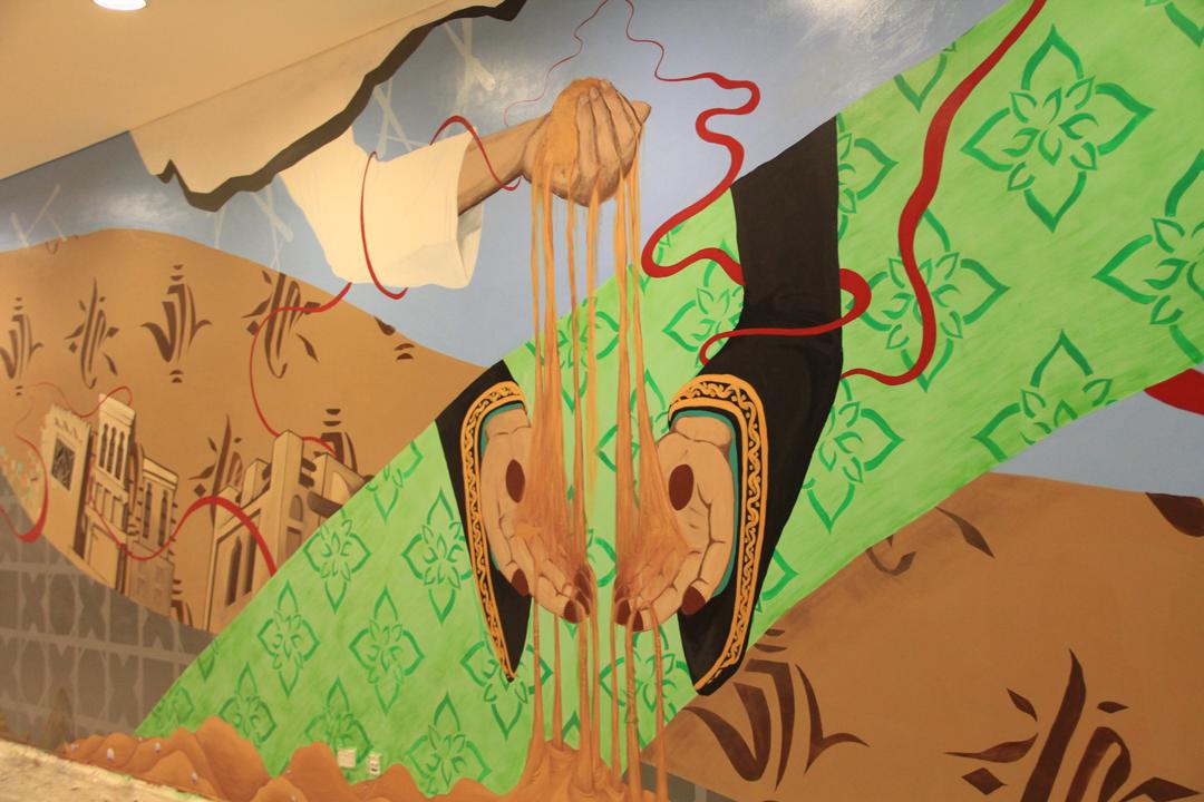 mural detail01