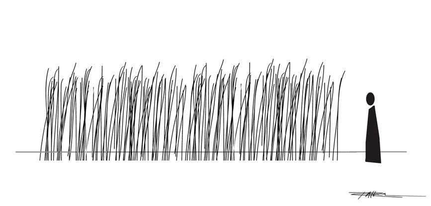 AYYUB RUSSELL_the field drawing.jpg