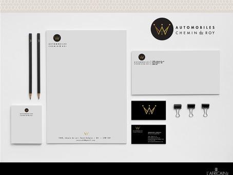 L'Africain Inc. crée une nouvelle image de marque.
