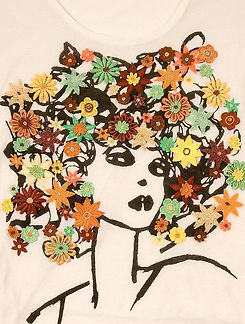 embroidered-flowers-afro-girl-t-shirt-PX