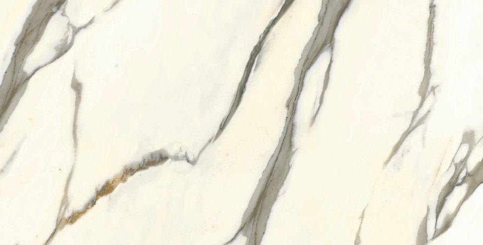 Calacatta Cream 1600x3200 mm.
