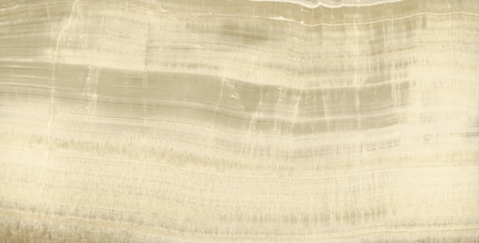 Onice Vanilla 1600x3200 mm.