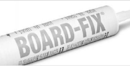 Jackoboard - Board-Fix