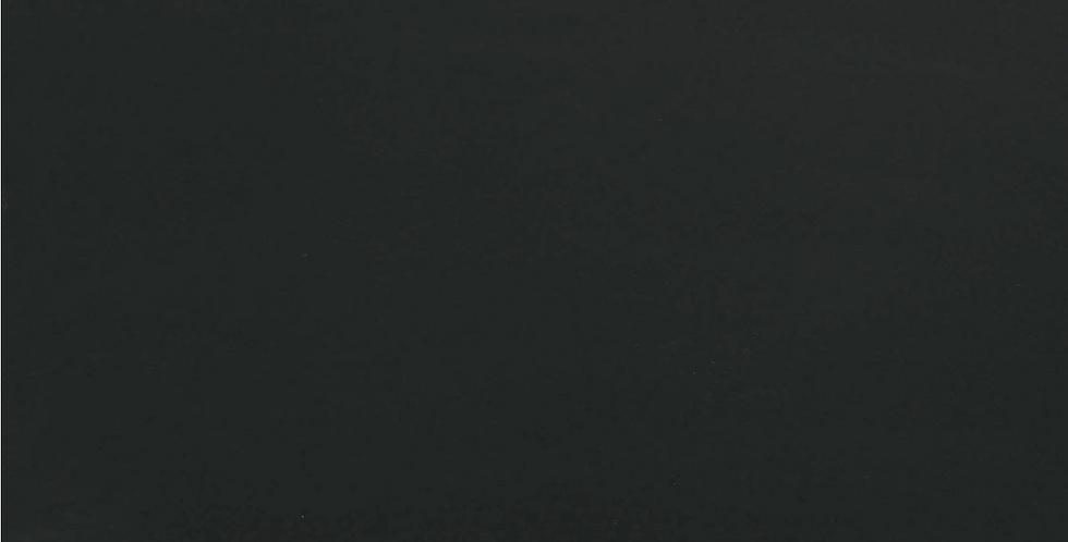 Black mm. 1600x3200 spessore 20 mm.