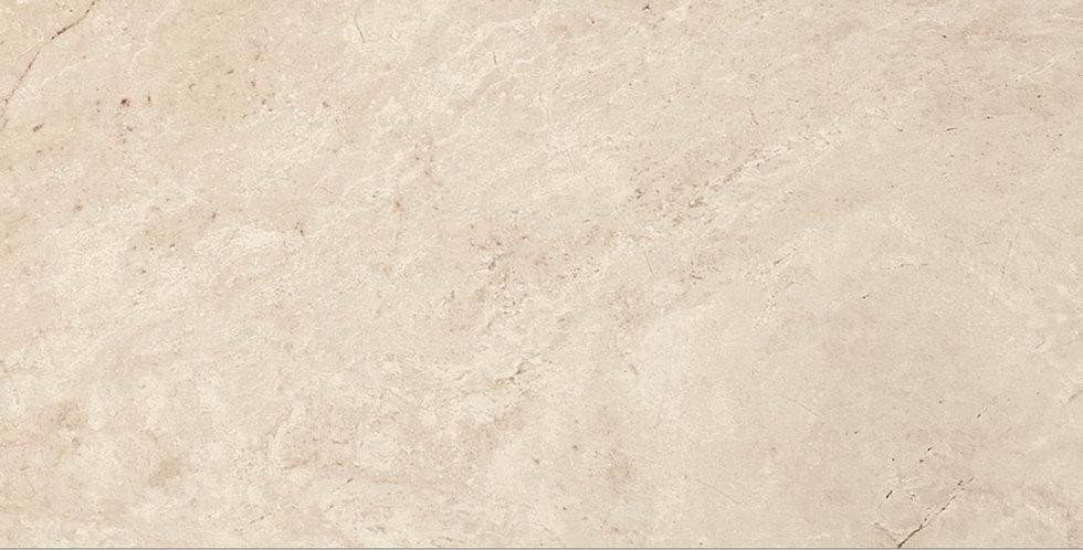Crema Marfil mm. 1600x3200 spessore 20 mm.