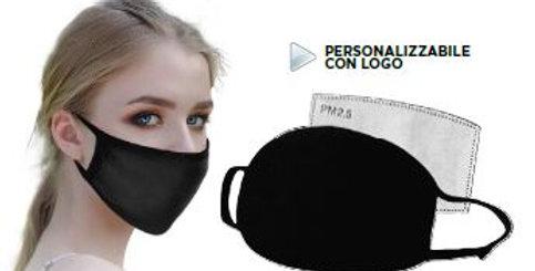 Mascherina PR1 filtro PM 2.5