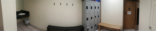Change Rooms