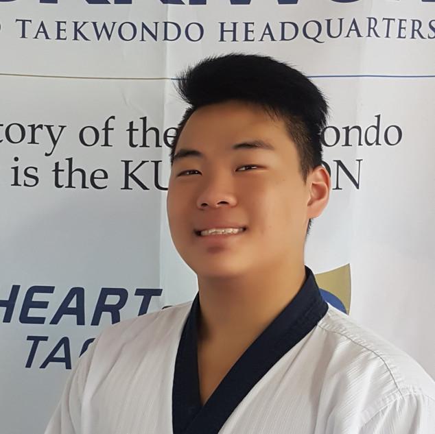Instructor Lee
