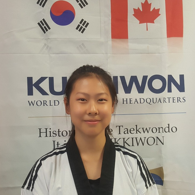 Assistant Instructor Zhao