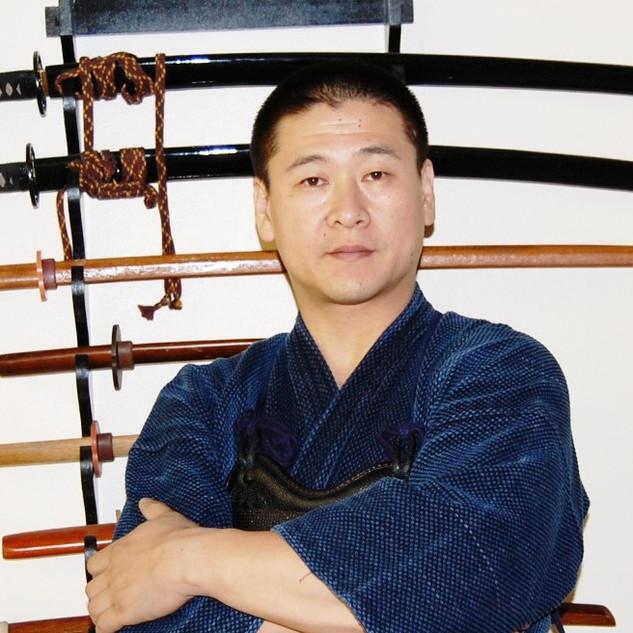 Master Lee
