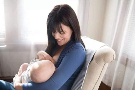女性哺乳期丰胸方法,哺乳期保养胸的注意事项