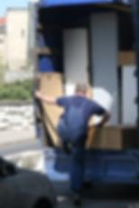 furniture and rubbish removal Norwich