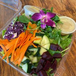 Very Veggie Salad