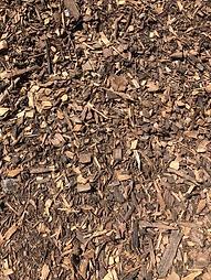 Aged Tree Mulch