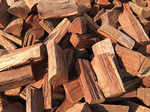 Jarrah Firewood - Cut and Split