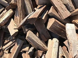 Urban Firewood