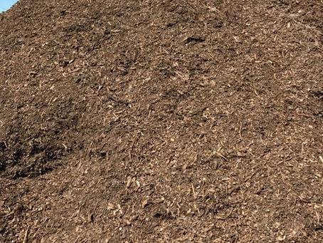 Mulch Mulch and more Mulch!!