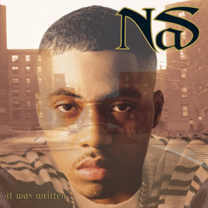 Nas - It Was Written (Album Review)