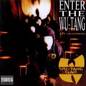 Wu-Tang Clan - Enter the Wu-Tang (36 Chambers) (Album Review)