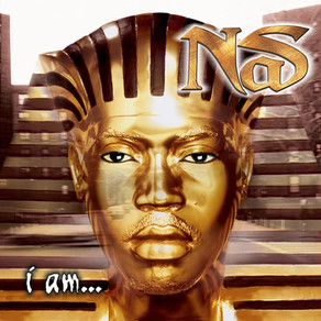 Nas - I Am... (Album Review)