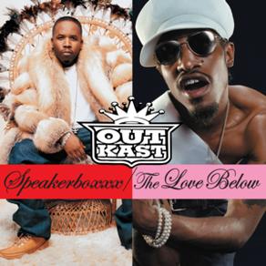 OutKast - Speakerboxxx/The Love Below (Album Review)