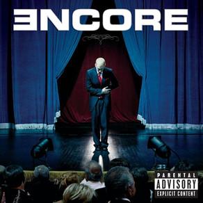 Eminem - Encore (Album Review)