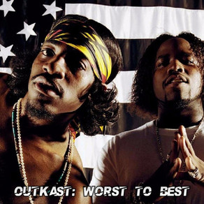 OutKast: Worst to Best (Discography Ranking)