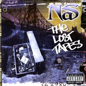 Nas - The Lost Tapes (Album Review)