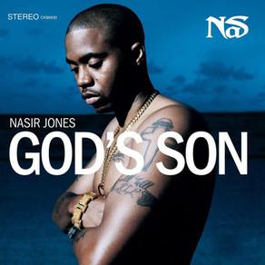 Nas - God's Son (Album Review)