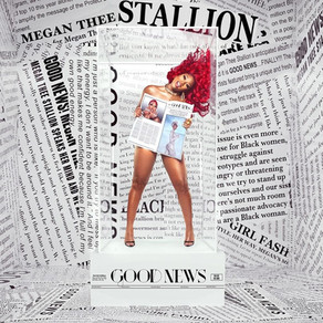 Megan Thee Stallion - Good News (Album Review)