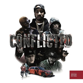 Various Artists - Griselda & BSF: Conflicted (Original Motion Picture Soundtrack) (Album Review)