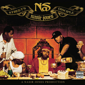 Nas - Street's Disciple (Album Review)