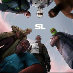 SL - Different Dude (Album Review)