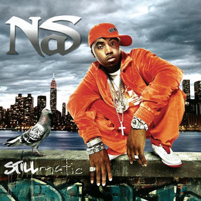 Nas - Stillmatic (Album Review)