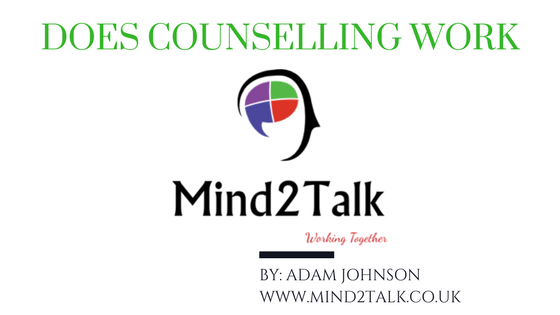 Does Counselling Work?